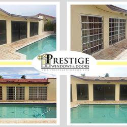 Photo of Prestige Windows u0026 Doors - Miami FL United States. CGI Bronze & Prestige Windows u0026 Doors - 29 Photos u0026 33 Reviews - Windows ...