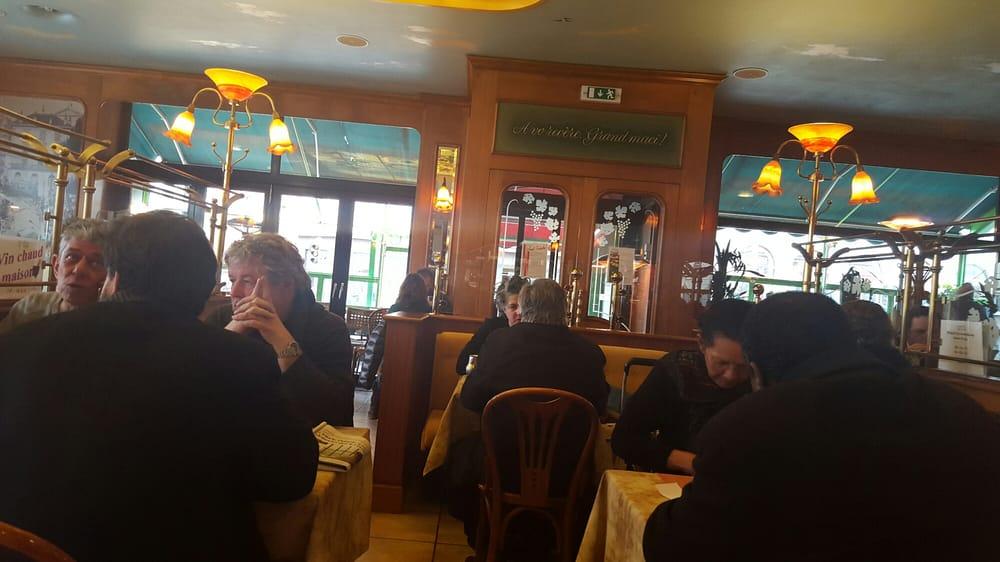Le Vaudois 13 Photos 11 Reviews Brasserie Place De La