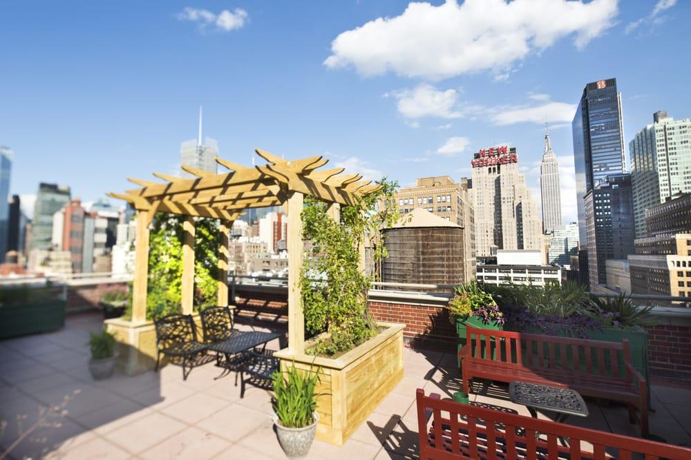 The webster apartments 29 foto e 30 recensioni for Appartamenti midtown new york