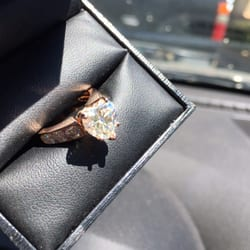 45c1ba36a Photo of Samuels Jewelers - Victorville, CA, United States. My beautiful  engagement ring
