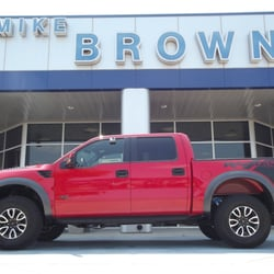 Brown Automotive Group >> Mike Brown Auto Group Auto Repair 4960 E Hwy 377