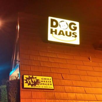 Hot Dog Haus Flagstaff