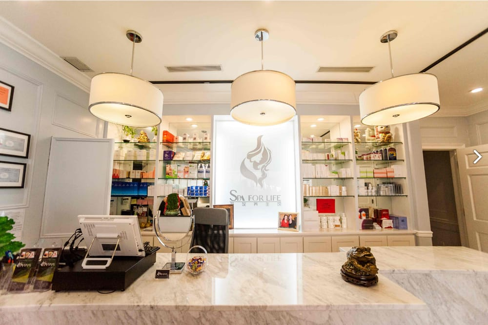 Spa For Life: 31 Division St, New York, NY