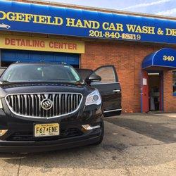 Ridgefield hand car wash 25 fotos y 22 rese as lavado for Motores y vehiculos nj