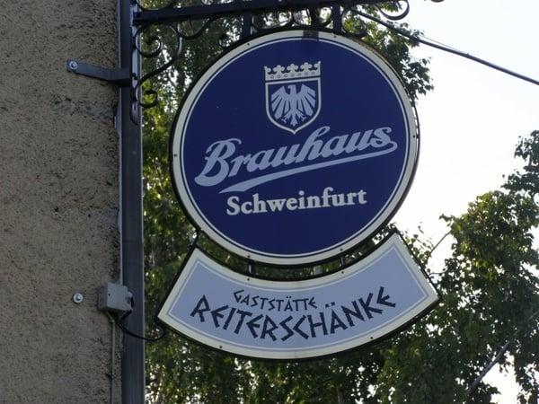 Gemütlich Reiterschänke Schweinfurt Fotos - Hauptinnenideen ...