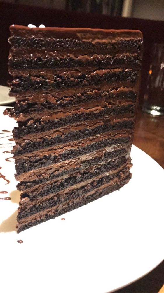 23 Layer Chocolate Cake Yelp