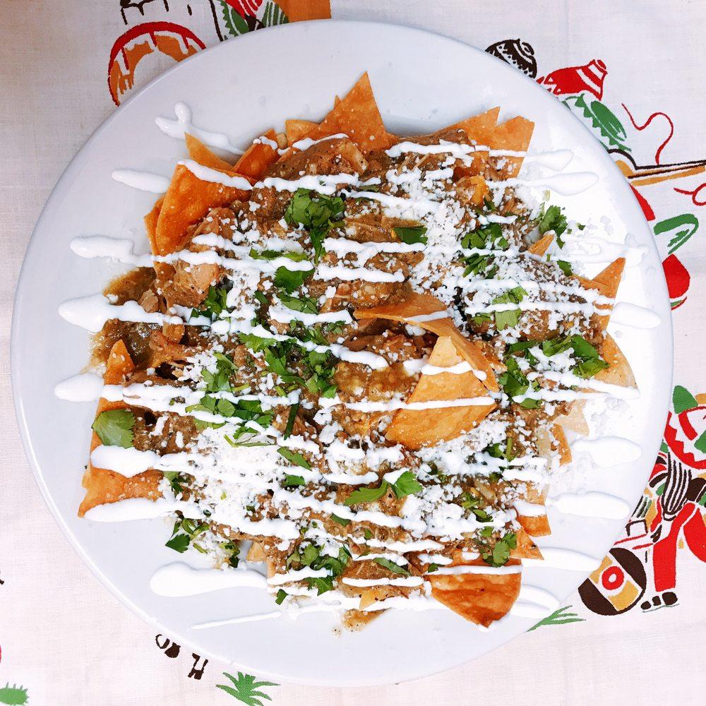 Osito's Mexican Pub: 41203 Tollhouse Rd, Shaver Lake, CA