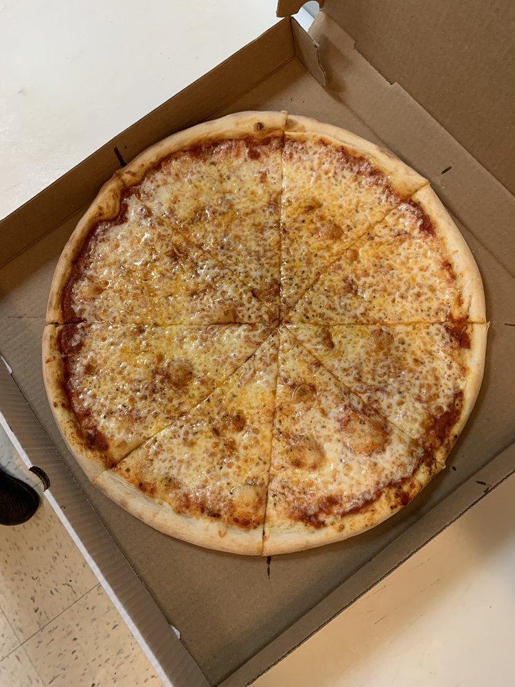Knead A Pizza