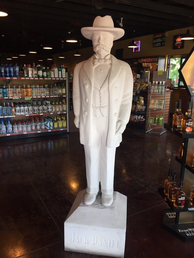 Lancaster Liquors: 235 Lexington St, Lancaster, KY