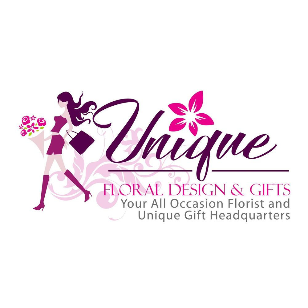 Unique Floral Design and Gifts: 1600 S Euclid Ave, Bay City, MI