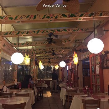 Photo of The Terrace Cafe   Venice  CA  United States  The somewhat outdoorThe Terrace Cafe   213 Photos   481 Reviews   American  New    7  . Old Lightning Venice Ca. Home Design Ideas