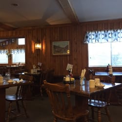 Photo Of The Sawmill Restaurant Davis Wv United States Inside