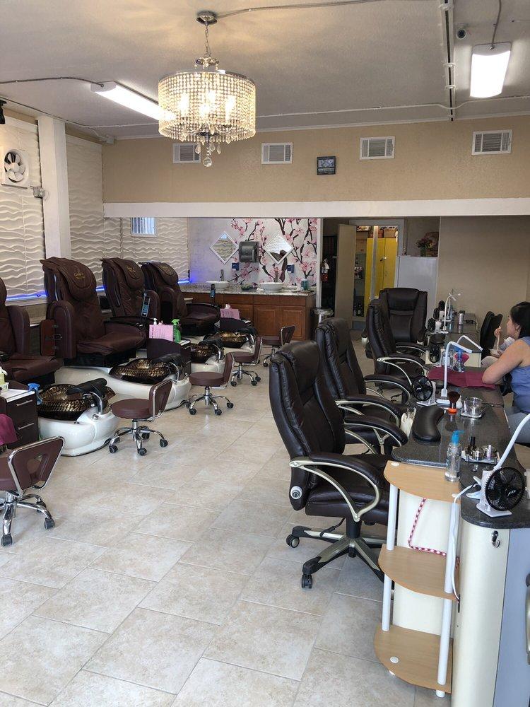 Image nail salon: 1803 Louisiana Ave, New Orleans, LA