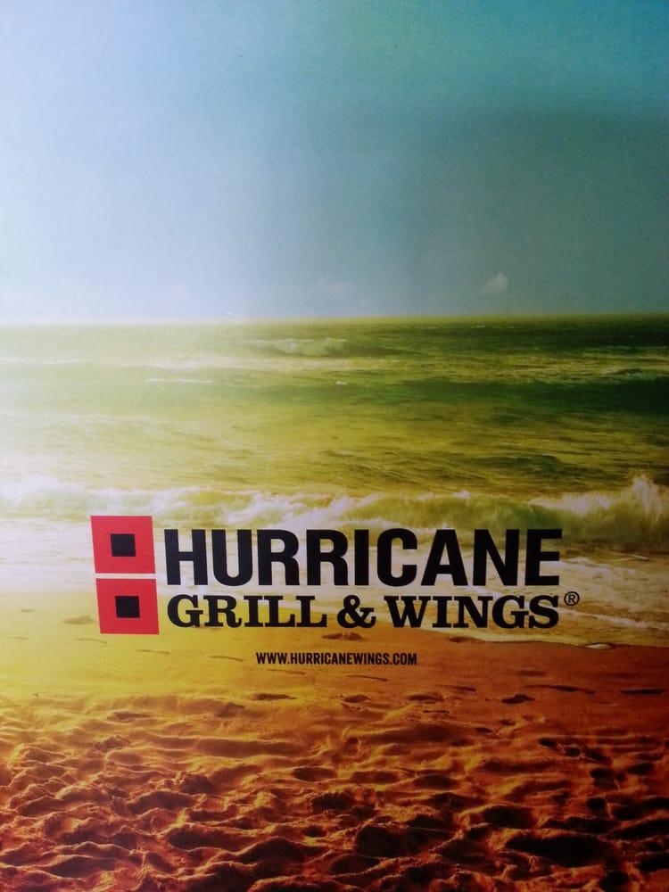 Hurricane Wings Royal Palm Beach