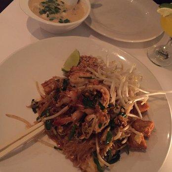 Basil Thai Restaurant Bar San Francisco Ca