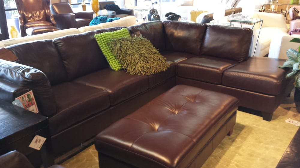 Town U0026 Country Leather   Furniture Stores   1749 Post Oak Blvd,  Galleria/Uptown, Houston, TX   Phone Number   Yelp