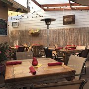 photo of garden kitchen san diego ca united states patio front - Garden Kitchen