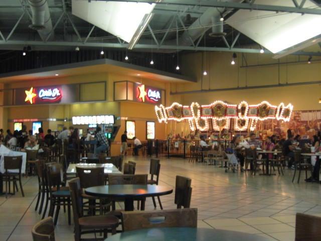 Restaurants Near Clackamas Town Center