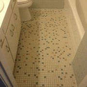 After Photo Of US Bathtub Refinishing Maryland   Silver Spring, MD, United  States.