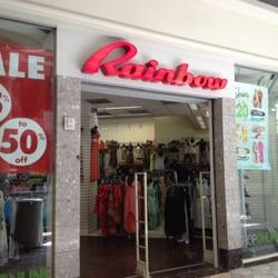 Rainbow Clothing Store In Alexandria Va