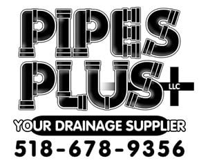 Pipes Plus: 4620 Rt 32, Catskill, NY