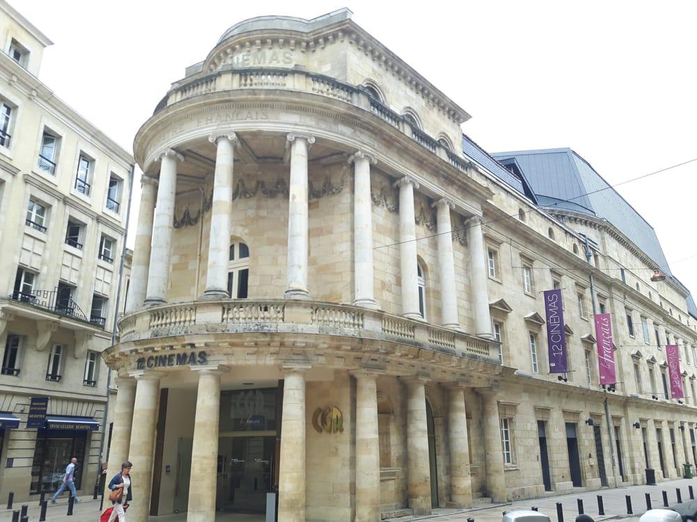 M ga cgr le fran ais 18 photos 38 reviews cinemas for Hotel rue lafaurie monbadon bordeaux