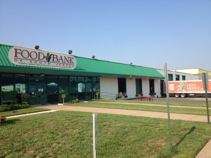 Food Bank of South Jersey