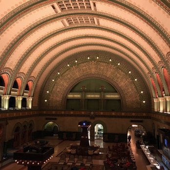 Union Station Hotel St Louis Phone Number