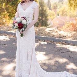 Top 10 Best Wedding Dress Rental in Sacramento,