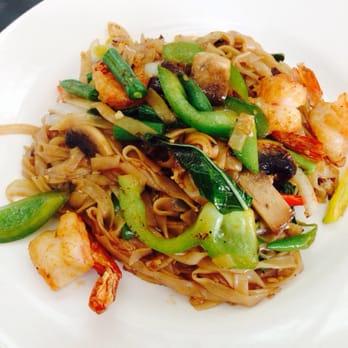 Thai Food Clarksville Tn
