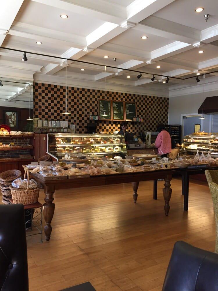 Vincent Bakery Cafe Johns Creek Ga