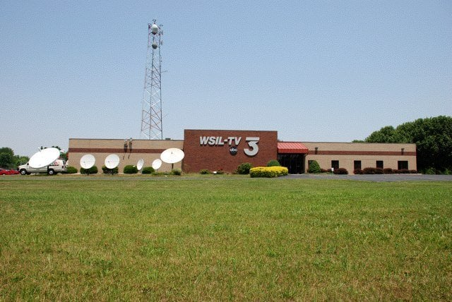 Wsil Tv: 1416 Country Aire Dr, Carterville, IL