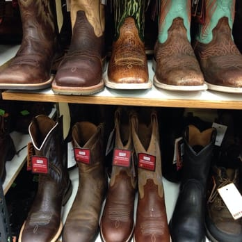 82f0bc539fc Boot Barn - 10 Photos - Shoe Stores - 4414 South College Avenue ...