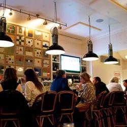 Photo Of Meeting House Amagansett Ny United States Bar Opens At 4