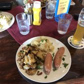 Best German Food In New Braunfels Tx