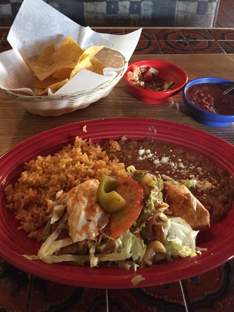 Mexican Restaurants Near Woodinville Wa