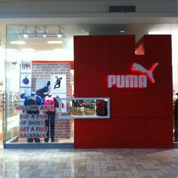 brand new 5f23f 63b4e The Puma Store - Shoe Stores - 7932 Tysons Corner Ctr ...