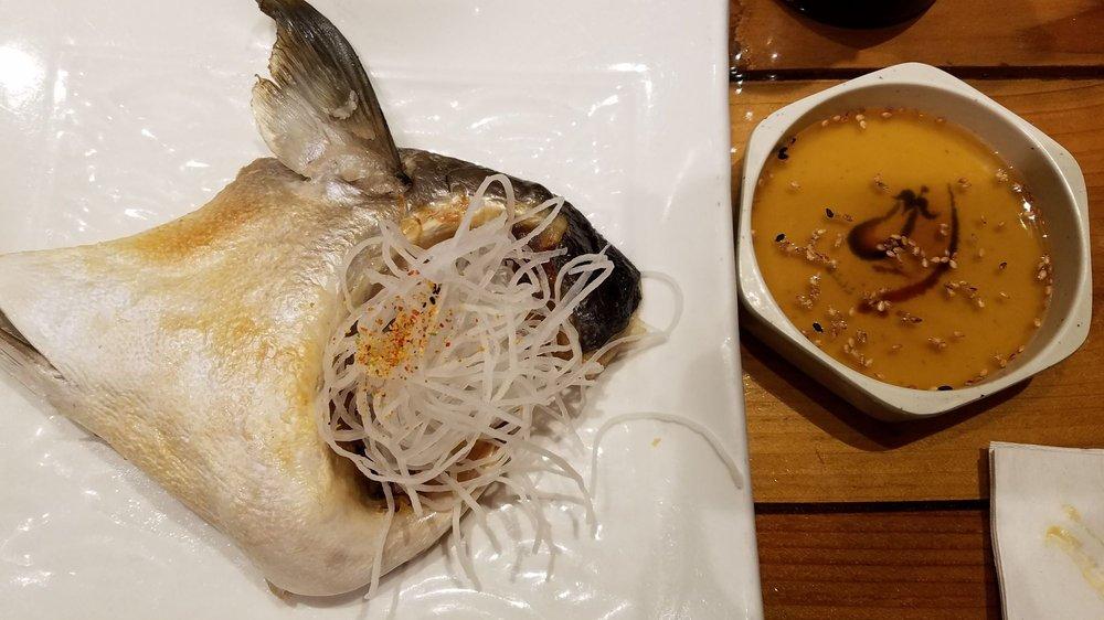 Daruma Japanese Steakhouse: 9300 The Landing Dr, Douglasville, GA