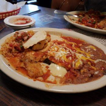 Mexican Food In Carpinteria Ca