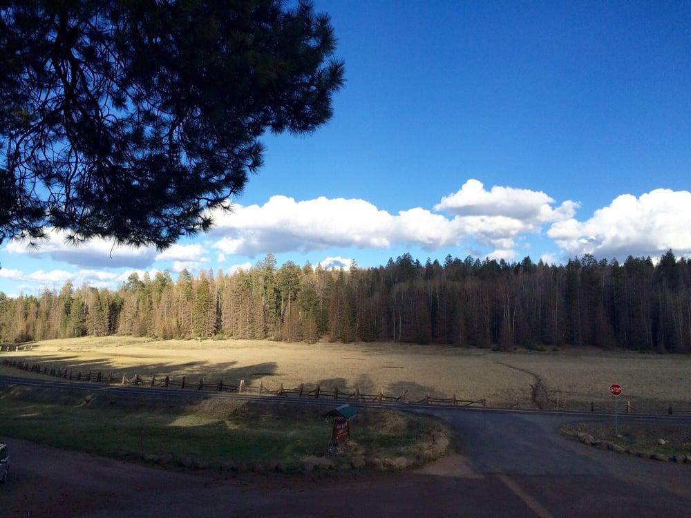 Hannagan Meadow Lodge 13 Reviews Hotels 23150 Us 191 Alpine Az Phone Number Yelp