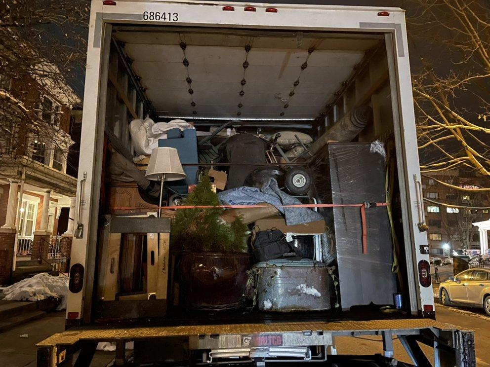 Abc 123 Movers: Columbia, PA