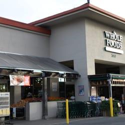 Whole Foods Market San Rafael