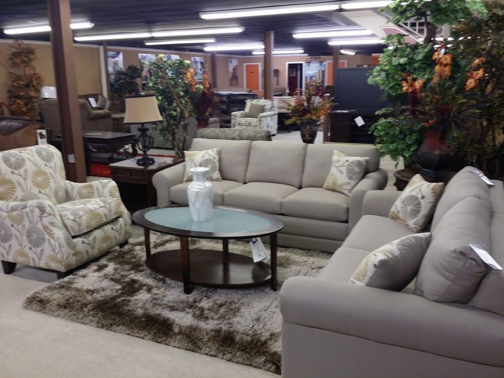 Wolverton Furniture - 28 Photos - Furniture Stores - 1302 NW Sheridan Rd, Lawton, OK - Phone ...