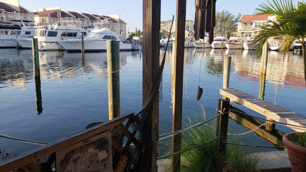 Changing Tides Cottages: 225 Boca Ciega Dr, Madeira Beach, FL