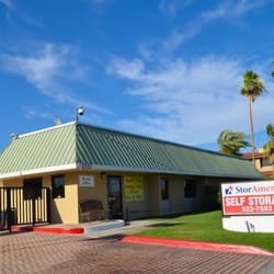 Exceptionnel Photo Of StorAmerica Self Storage   Palm Springs, CA, United States