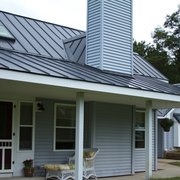 Forever Metal Roof Company Roofing 3 Hemlock Hill Dr