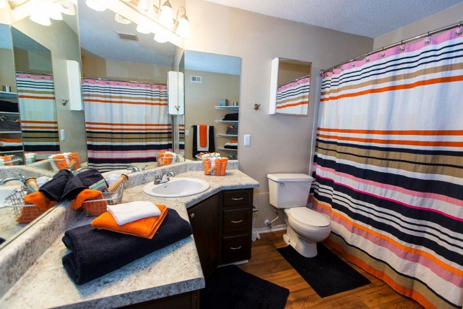 The Retreat at Rocky Ridge Apartment Homes