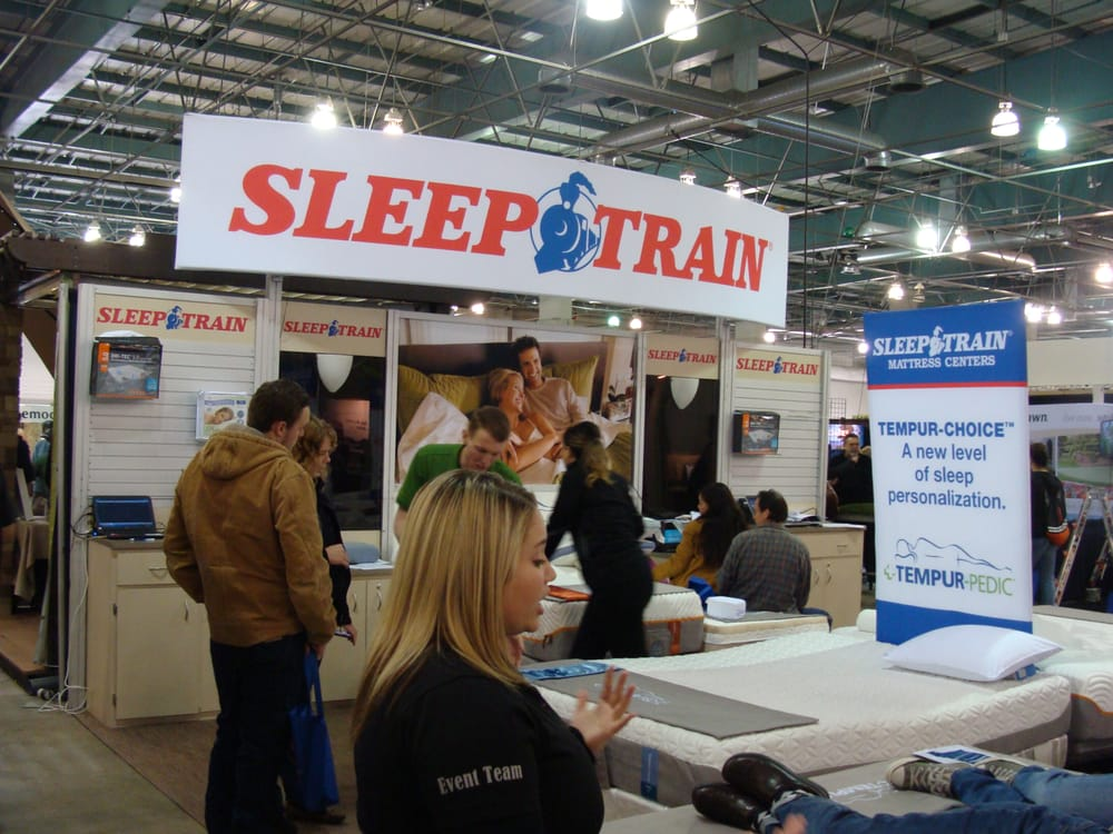 Sleep Train Yelp