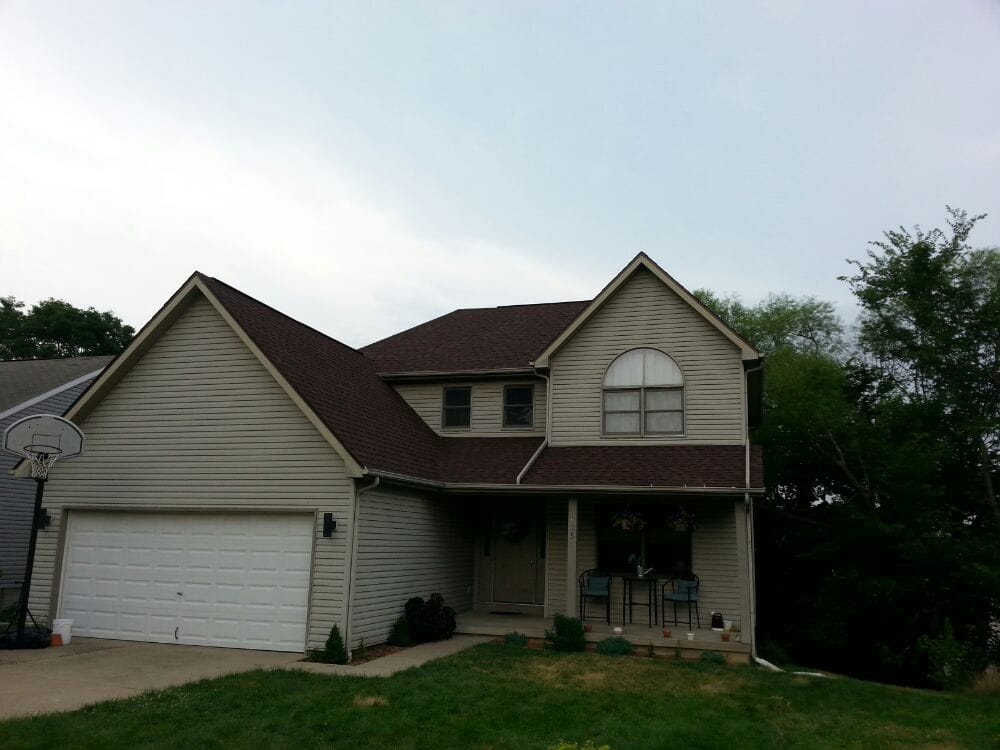 Fresh Perspective Roofing & Remodeling: Bloomington, IN