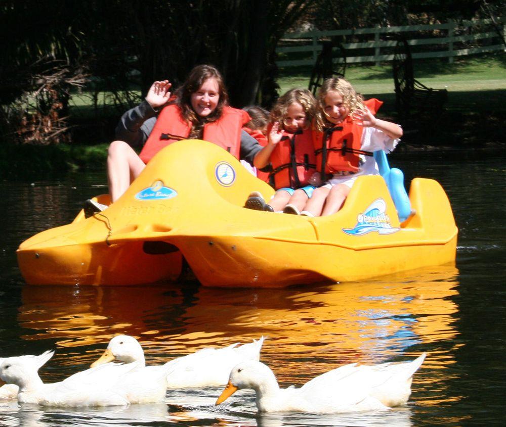 Camp Summertime: 327 Latigo Canyon Rd, Malibu, CA